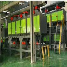 环保设备定做加工,光氧催化废气处理器厂家直销图片