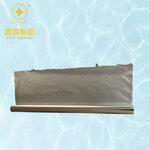 中温铝箔玻纤布隔热层管道保温材料墙体保温材料钢结构房顶隔热层