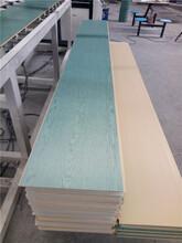 龙岩石塑护墙板工厂欧式快装墙板图片