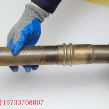 清远声测管声测管生产厂家图片