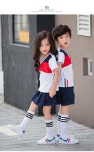 春夏园服校服定制,幼儿园园服春秋套装班服,高品质定制