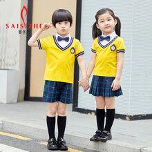 春夏幼儿园园服、中小学生校服定制、高品质定做、专业服装厂家为您量身定制