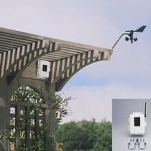 無線風向風速站圖片