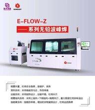 国内波峰焊E-Flow-Z