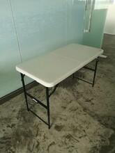 急轉,椅子最低32一張,270五件套,低價清一批折疊桌椅,公司搬遷,低價處理圖片