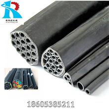 阻燃聚乙烯塑料束管井下抽采气体煤矿束管质量让人意外图片