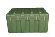 江西軍磊滾塑制品定制、滾塑空投箱、野戰給養器材箱