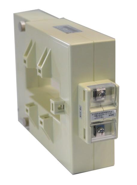 西安开口式电流互感器价格AKH-0.66/K-140x60-3000A/5A