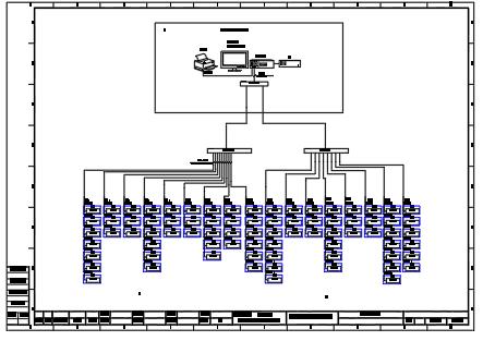 Acrel-2000电力监控系统在交通银行武汉金融中心电力监控系统项目的应用