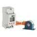 安科瑞單相電能計量裝置DDSD1352-CT經互感器接入,標配一個互感器