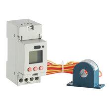 安科瑞單相電能計量裝置DDSD1352-CT經互感器接入,標配一個互感器圖片