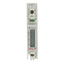 安科瑞單相電能表DDS1352,直接接入10(60)A,廠家直銷圖片