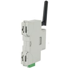 安科瑞AWT-NB无线通讯终端NB-IOT通讯RS485通讯接口用来辅助RS485设备无线通讯图片