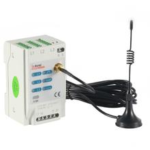 安科瑞AEW100-D20WX无线计量模块三相电参量红外通讯带485通讯接口图片