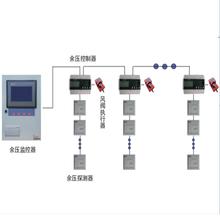 安科瑞余压控制器ARPM-C1路继电器输出2路开关量输入图片