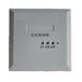 安科瑞余壓探測器ARPM100-S/1二總線通訊方式安裝孔距60mm