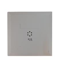 安科瑞ARPM100-S/2余压探测器副面板86盒安装方式孔距60mm图片