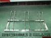 深圳桂丰厂家给四川德阳提供公共基础设施自行车摆放架自行车停靠架
