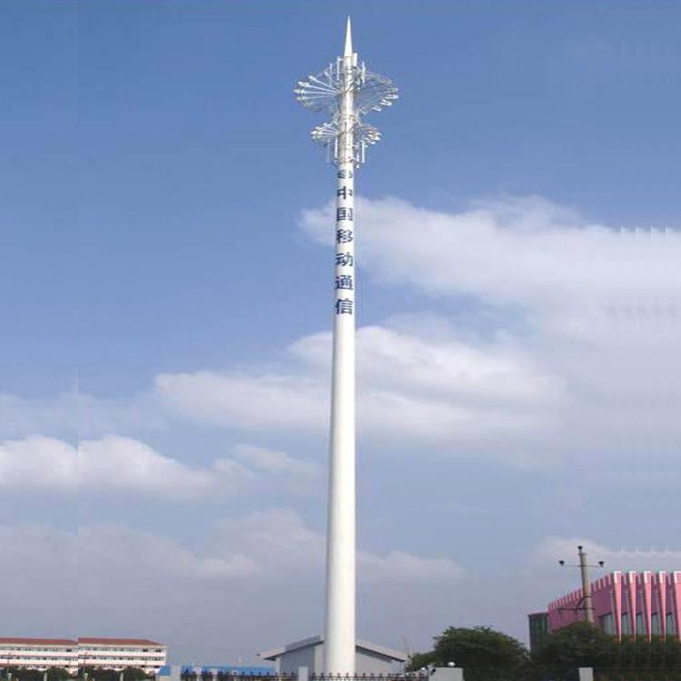 热镀锌5G通信塔生产厂家