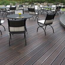 青岛大庄户外高耐重竹木材地板重竹地板高耐竹地板图片
