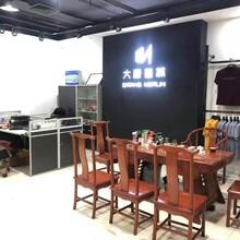 福建特步品牌折扣運動鞋批發首選大唐墨林圖片