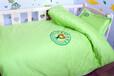 湖南幼兒園被子廠家兒童被套三件套兒童床上用品定制