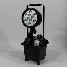 防爆工作灯救援应急照明灯图片
