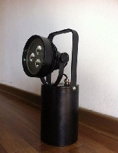 IW5210B便携式多功能强光探照灯(LED)图片