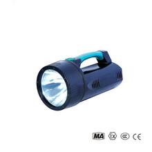 手提式防爆探照灯手提式LED探照灯图片