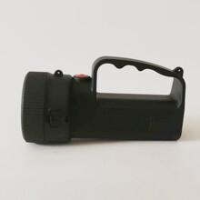 BW6100手提式防爆探照灯手提搜索灯图片