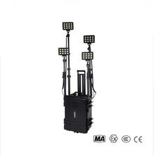 ZAD139便携式移动照明灯防汛抢修图片