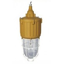 防爆免维护(LED)节能强光照明灯图片