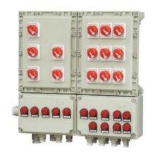 增安型防爆接线箱动力接线箱不锈钢接线箱图片