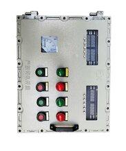 防爆配电箱型号参数及规格价格图片
