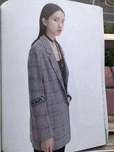 品牌女装尾货广州布梵季歌折扣女装货源长期供应女装店首选