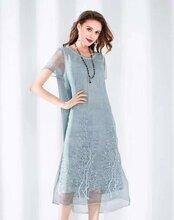 品牌折扣女装免加盟低价进货品牌女装尾货货源走份供应