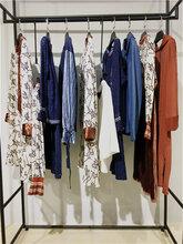 广州品牌折扣女装古诺尔时尚休闲女装超高性价比女装货源