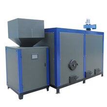 生物質熱風爐