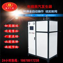 电磁蒸汽发生器生产公司图片
