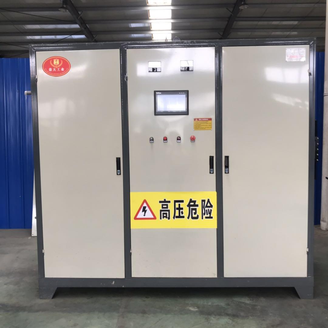 72千瓦电加热蒸汽发生器酿酒用电加热蒸汽发生器厂家