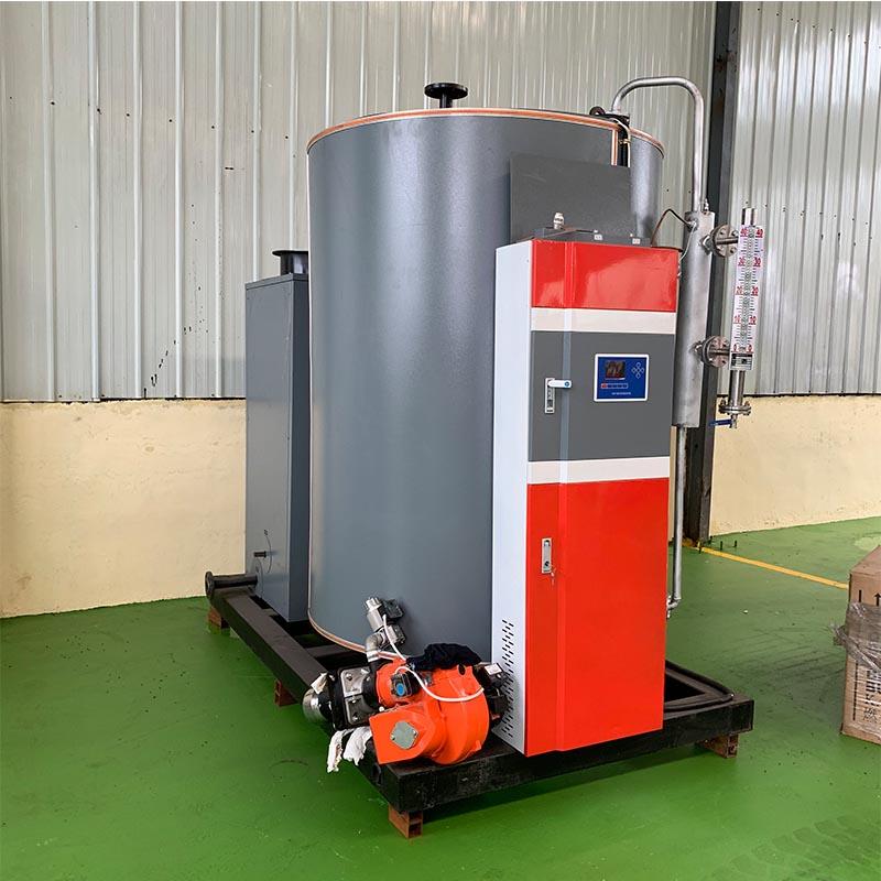 500公斤超低氮30ML燃气蒸汽发生器