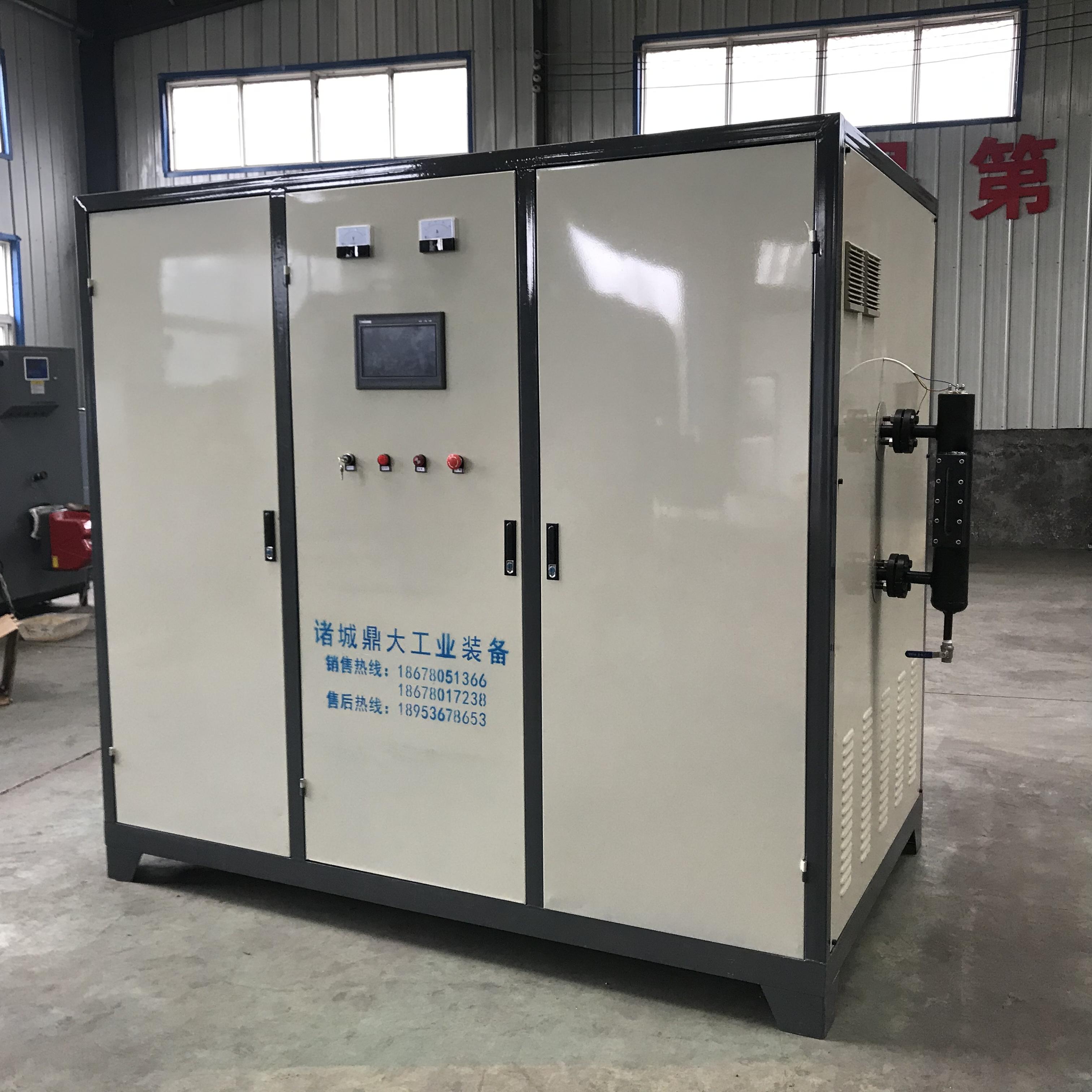 400千瓦电磁蒸汽发生器厂家