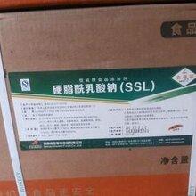 硬脂酰乳酸鈉生產企業硬脂酰乳酸鈉出售價格圖片