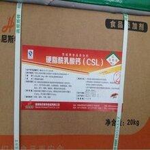硬脂酰乳酸鈣工廠報價硬脂酰乳酸鈣生產廠家圖片