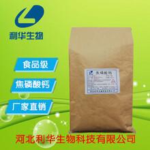 焦磷酸钙厂家价格图片