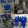 水處理板式熱交換器