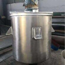 南通二手臥式攪拌罐,二手化工攪拌罐圖片