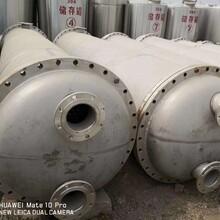泰州二手列管冷凝器圖片圖片