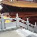 花岗岩栏杆厂家-供应甘肃省庆阳市花岗岩石栏杆雕刻定做与安装