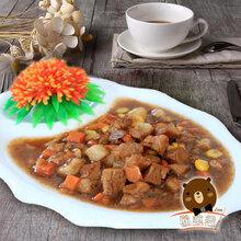 河南懒食君中式快餐料理包